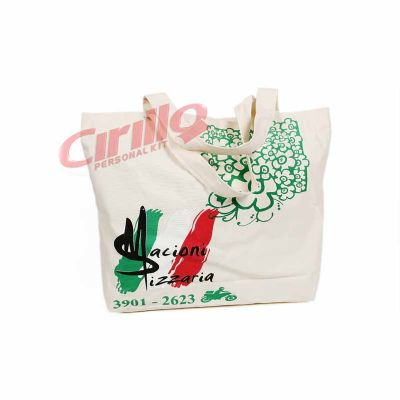 Cirillo Personal Kit - Sacola Évora