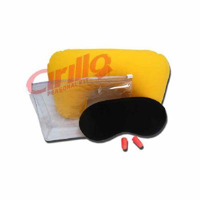 Cirillo Personal Kit - Kit viagem Michigan