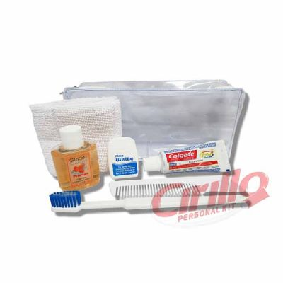 Cirillo Personal Kit - Kit higiene bucal Mantova
