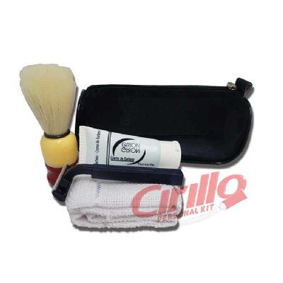Cirillo Personal Kit - Kit Barba Montpellier