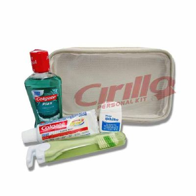Cirillo Personal Kit - Kit Higiene Bucal Genebra