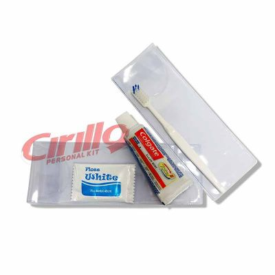Cirillo Personal Kit - Kit bucal Kansas