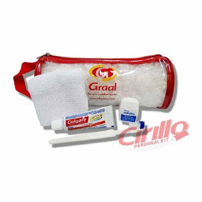 Cirillo Personal Kit - Kit higiene bucal Darmstadt