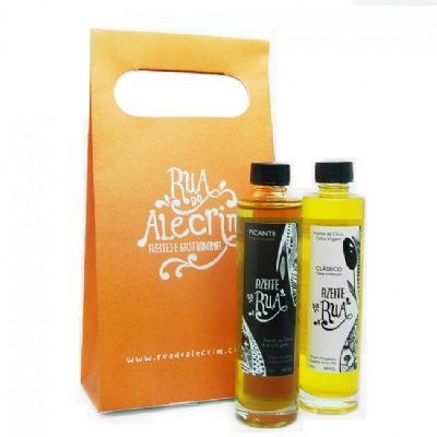 rua-do-alecrim - Kit Mini Azeites Da Rua