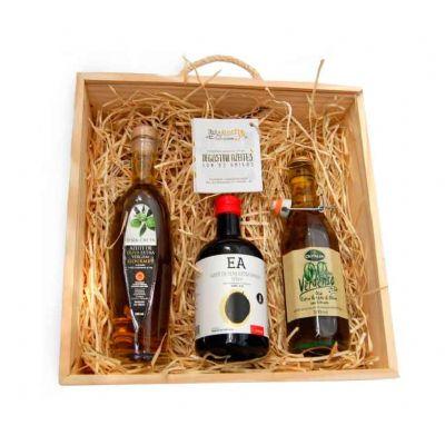 rua-do-alecrim - Kit de azeites mediterrâneos