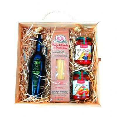 Kit sabor Italiano