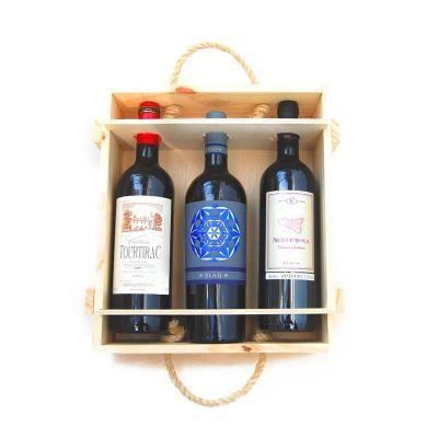 rua-do-alecrim - Kit Vinhos do Mundo