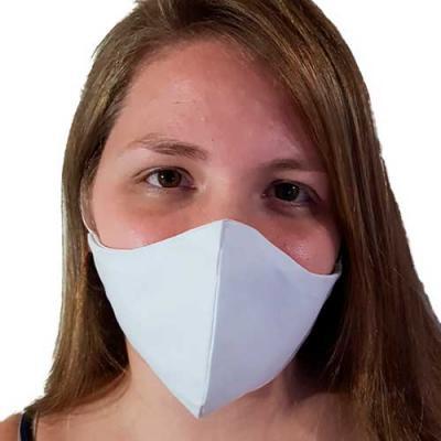 Máscara Antiviral Permanente Amni Virus-BacOff