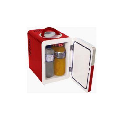 Diferente Mente Brindes - Mini geladeira portátil