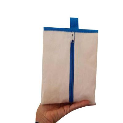 Brindes e Ideias - Necessaire ecológica   Tam.: personalizado  Impressão em silk