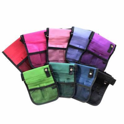 Brindes e Ideias - Pochete para uso diversos de cintura ou tiracolo.