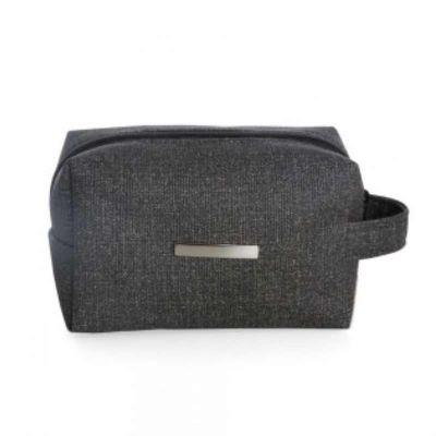 brindes-e-ideias - Necessaire de bolsa personalizada