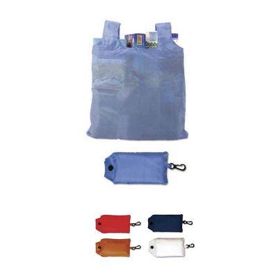 brindes-e-ideias - Sacolas em nylon