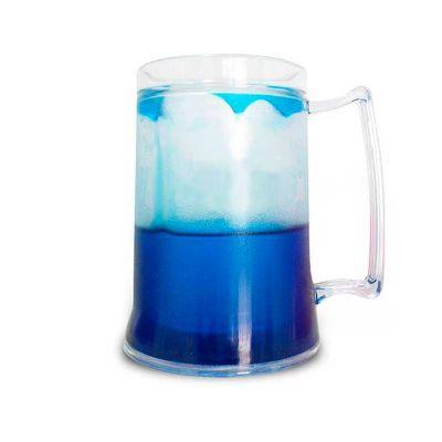 Energia Brindes - Caneca de gel congelante personalizadas.