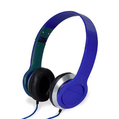Headfone estéreo para brindes personalizados - Energia Brindes