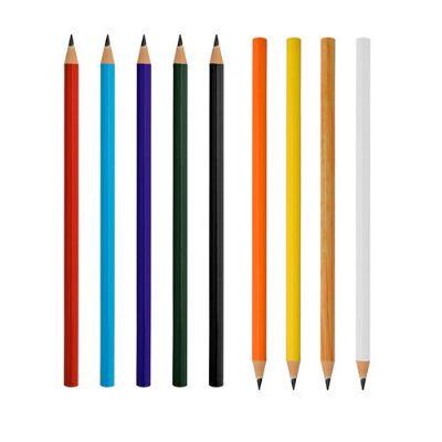 Lápis de madeira personalizado - Energia Brindes