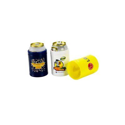 Energia Brindes - Porta lata personalizado térmico.