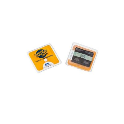 Energia Brindes - Porta camisinha personalizado.