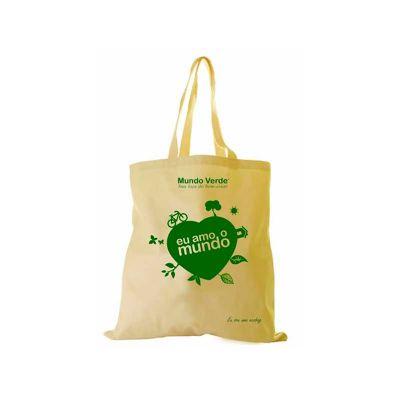6e52169a3 Ecobag personalizada: Um brinde elegante e criativo | Portal Free ...