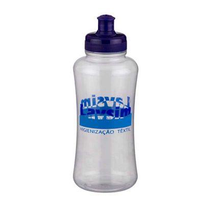 energia-brindes - Squeeze personalizado com capacidade de 550 ml. Disponível em cores variadas.