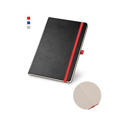 Energia Brindes - Caderno Pequeno Personalizado