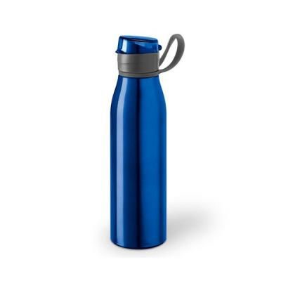 energia-brindes - Garrafa de Agua Squeeze Personalizada para Academia