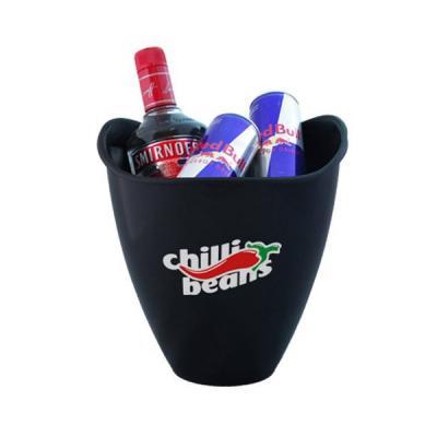 Energia Brindes - Balde de Cerveja Personalizado