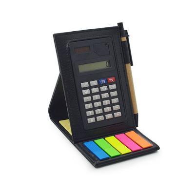 Energia Brindes - Bloco com Calculadora Personalizada