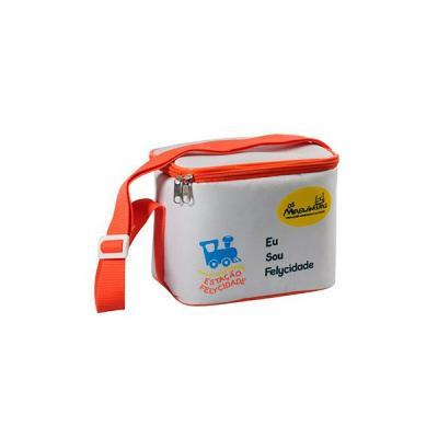 Bolsa Térmica 5 litros Personalizada - Energia Brindes