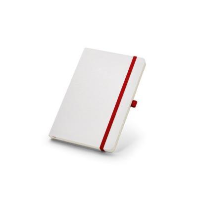 Caderno de Anotações Sem Pauta para Brindes - Energia Brindes