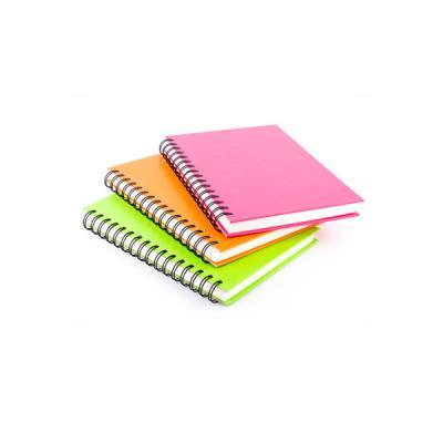 Caderno Escolar Personalizado