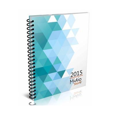 Energia Brindes - Cadernos para Empresas