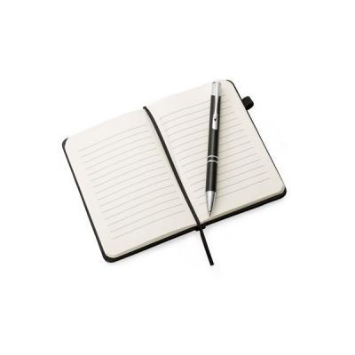 Energia Brindes - Caderneta de Anotações Personalizada