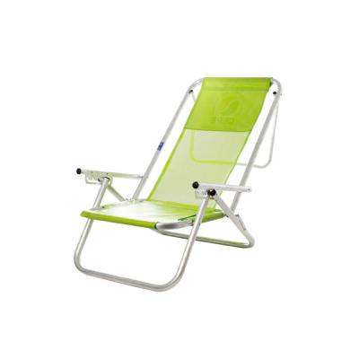 Cadeira Praia Reclinavel Personalizada | Brinde - Energia Brindes