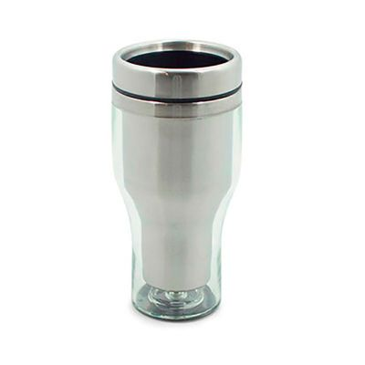 Energia Brindes - Caneca Termica para Café Personalizada