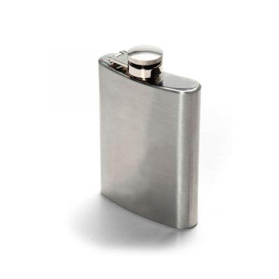 Energia Brindes - Porta Whisky de bolso Personalizado