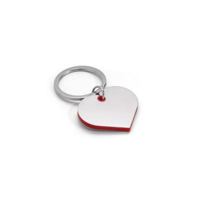 Chaveiro de Coração Personalizado - Energia Brindes