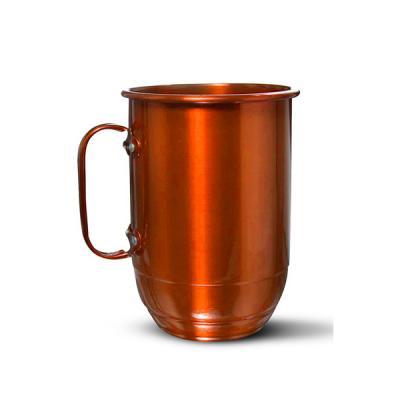 Caneca Colorida Cobre para Brindes - Energia Brindes