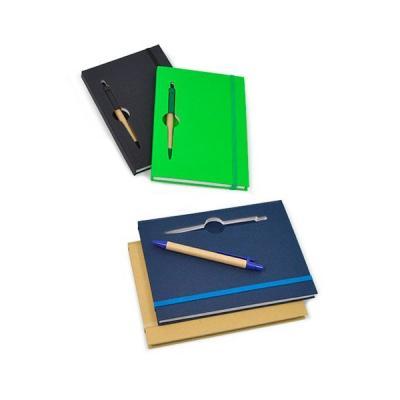 Caderneta de Anotações Personalizado - Energia Brindes