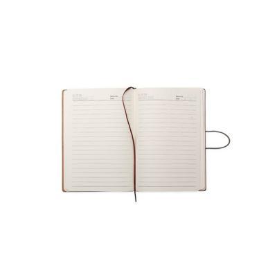 Caderneta  Emborrachada Personalizada - Energia Brindes