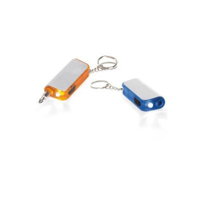 energia-brindes - Chaveiro com Lanterna para Brindes