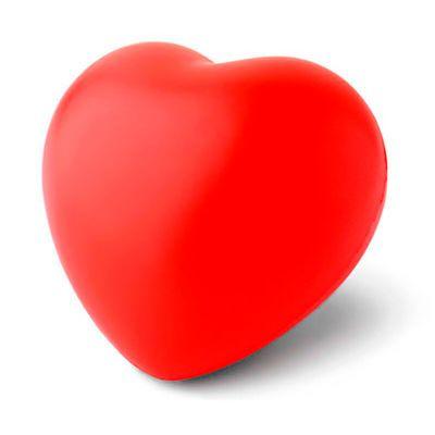 Energia Brindes - Coração anti-stress Personalizado