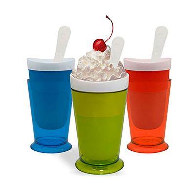 Copo Milk Shake para Personalizar - Energia Brindes