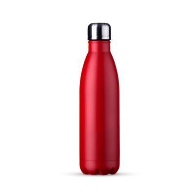 Garrafa Inox Personalizada para Brindes - Energia Brindes