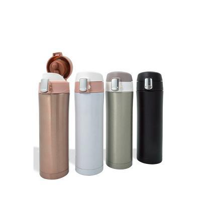 - Garrafa Térmica de Aluminio Personalizada