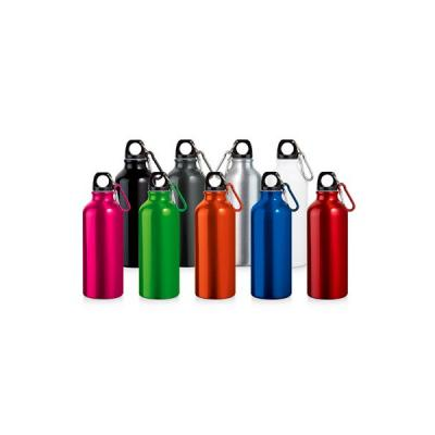 energia-brindes - Garrafas de Aluminio Decoradas