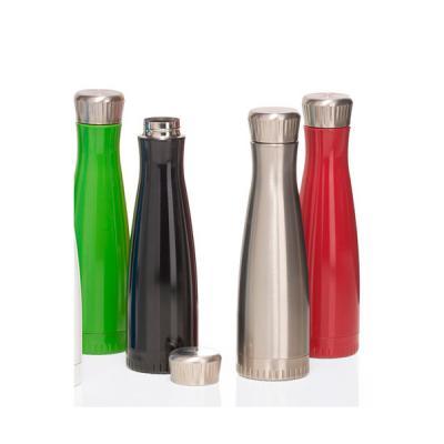 energia-brindes - Garrafa de Aço Inox Personalizada