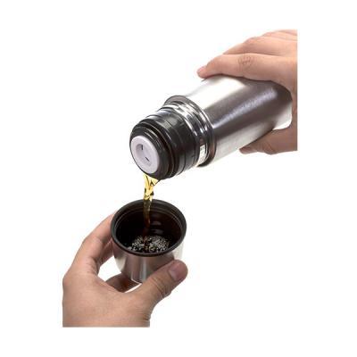 Energia Brindes - Garrafa de Água Térmica Personalizada