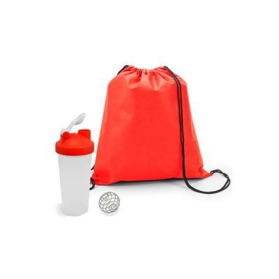 Kit Esportivo Personalizado - Energia Brindes