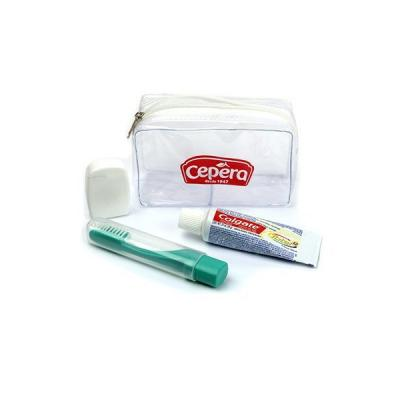 Kit de Higiene Bucal - Energia Brindes